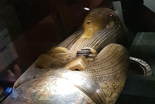 Alexandria-Museum 5