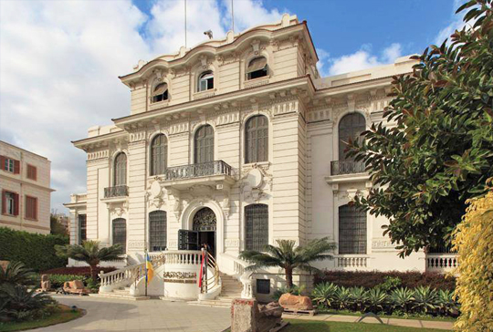 Alexandria-Museum 1