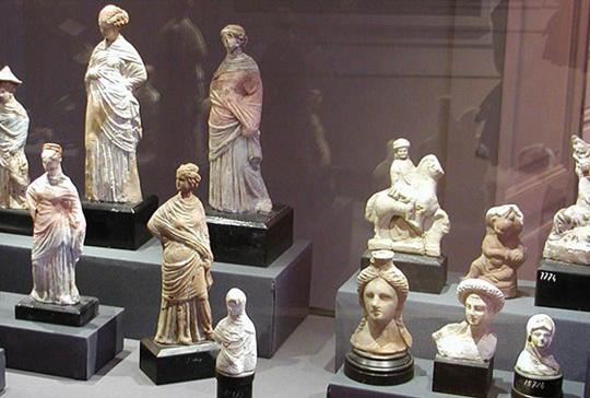 Alexandria-Museum 2
