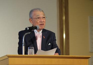 Yohei-SASAKAWA