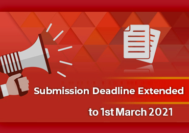 AGA21-IAMUC abstracts Deadline extended to 1st of March