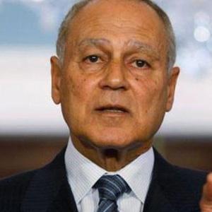 H.E Mr. Ahmed Aboul Gheit