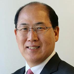 H.E Mr Kitack Lim