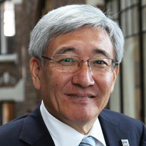 H.E Prof. Dr. Takeshi Nakazawa