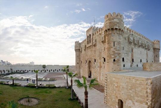 citadel 7